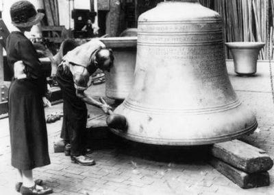 bells 15
