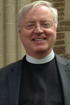 The Revd George Bush